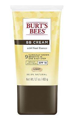 Burt's Bees BB Cream with SPF 15 - Burt's Bees - YouFromMe