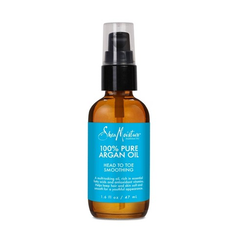Load image into Gallery viewer, 100% Pure Argan Oil - Shea Moisture - YouFromMe