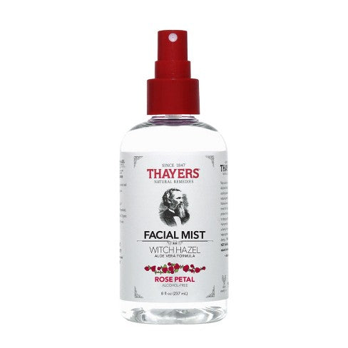 Alcohol-Free Witch Hazel Facial Mist