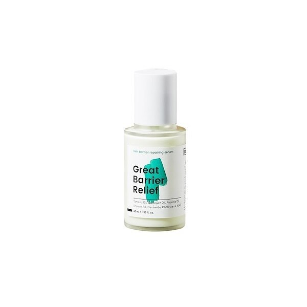Great Barrier Relief Facial Serum
