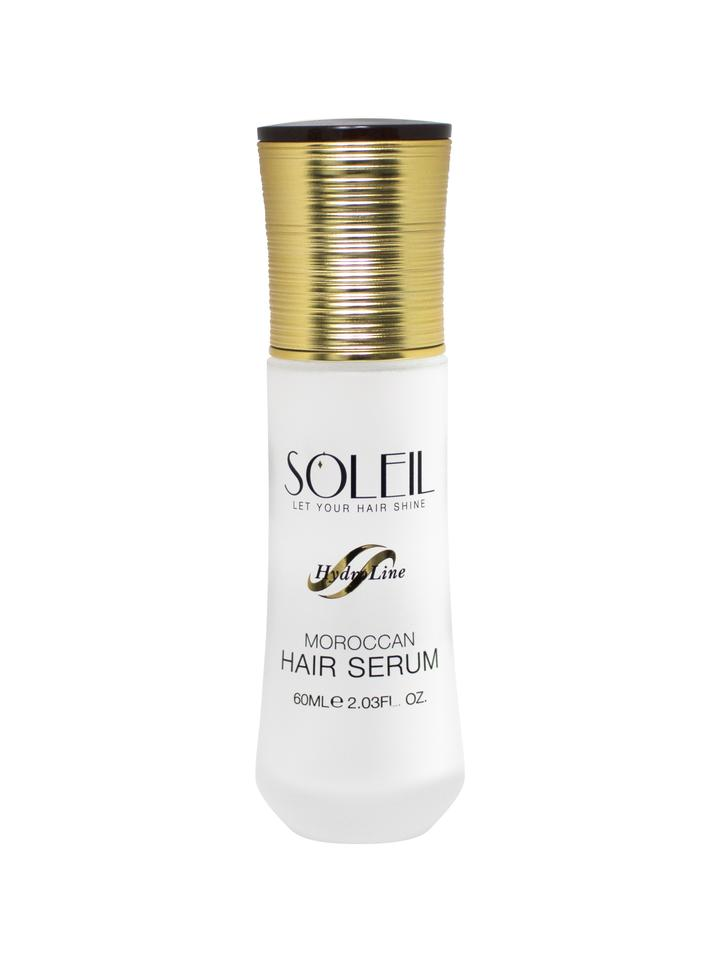 Moroccan Hair Serum