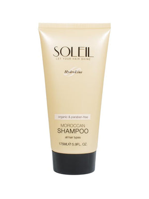 Load image into Gallery viewer, Moroccan Shampoo - Soleil - Youfromme