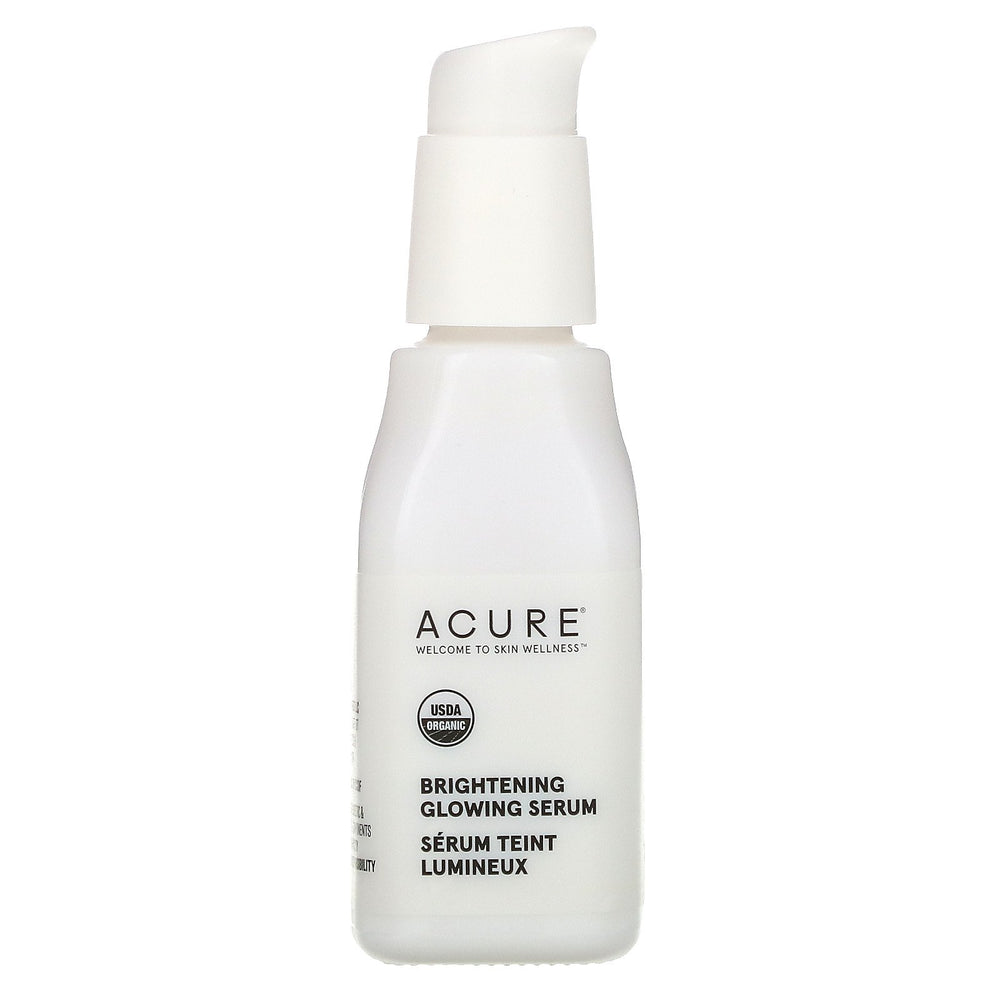 Brilliantly Brightening Glowing Serum
