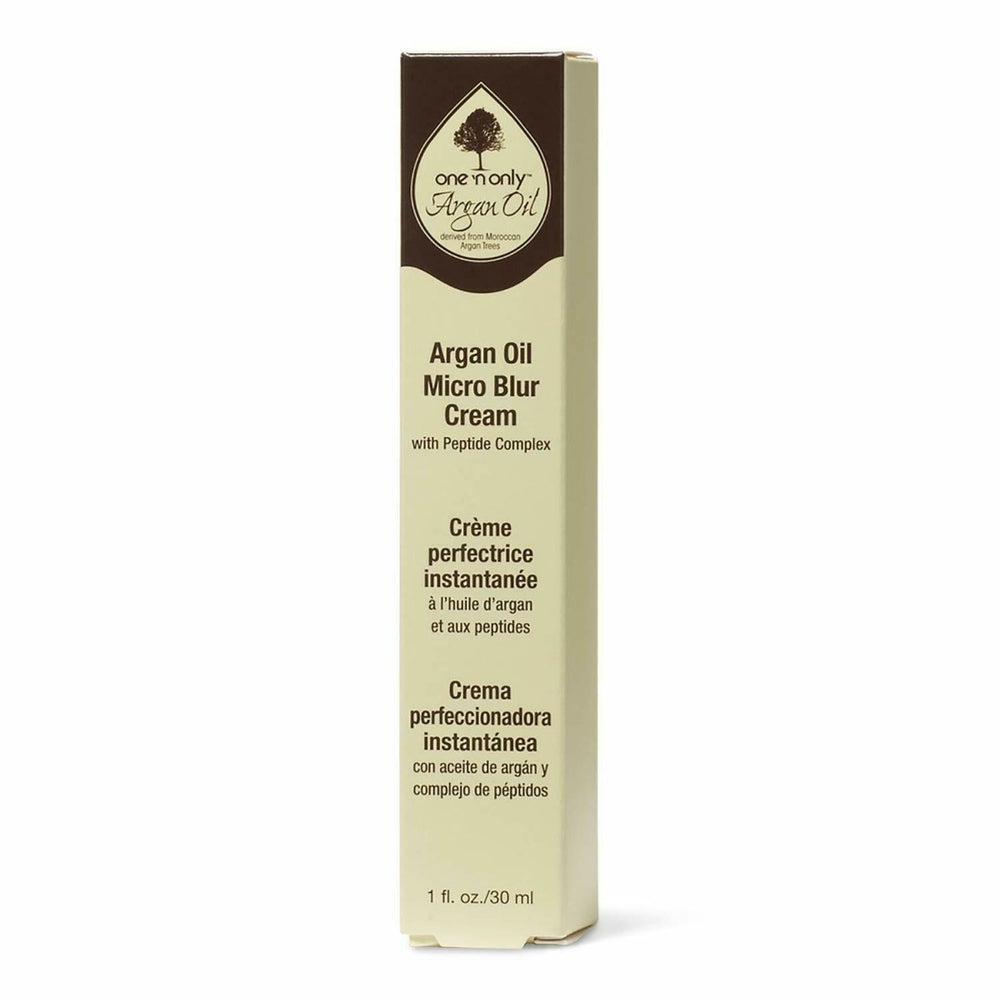 Argan Oil Micro Blur Cream - YouFromMe.