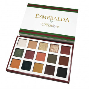 Esmeralda Palette - Beauty Creations - YouFromMe