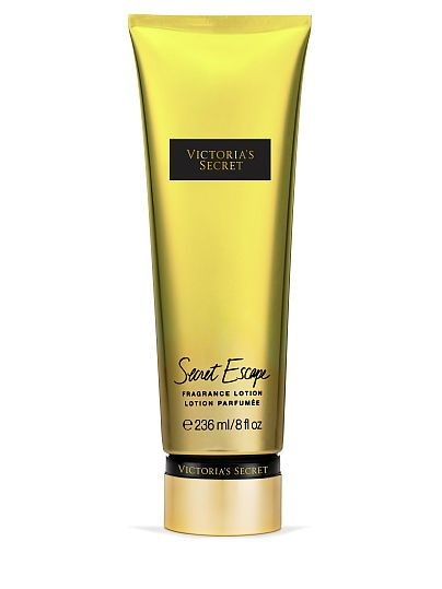 Load image into Gallery viewer, Secret Escape Hand & Body Cream - Victoria's Secret - YouFromMe
