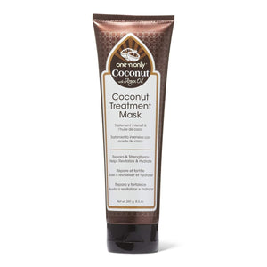 Coconut Treatment Mask - YouFromMe.