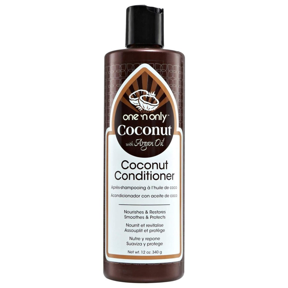 Coconut With Argan Oil Conditioner