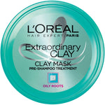 Extraordinary Clay Pre-Shampoo Mask