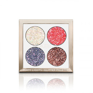 Load image into Gallery viewer, Miami Lights Glitter Palette - Nabla - YouFromMe
