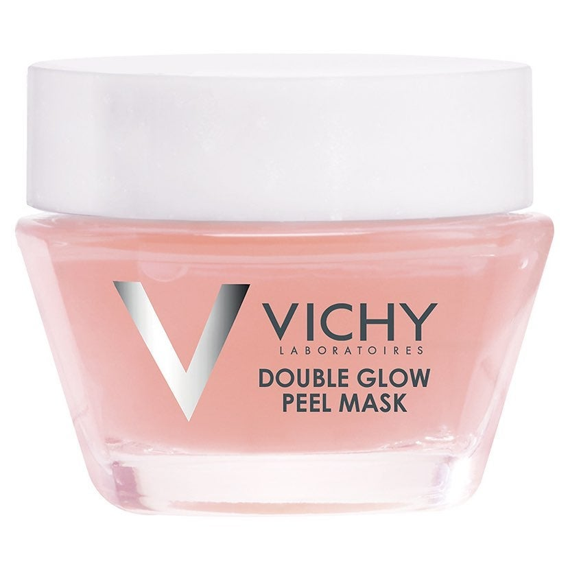 Double Glow Peel Mask