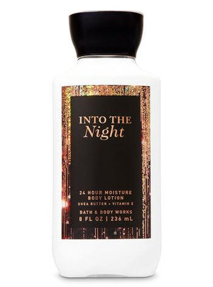 Into The Night Body Lotion - YouFromMe.