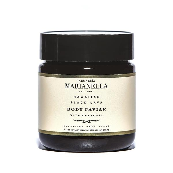 Load image into Gallery viewer, Hawaiian Black Lava Body Caviar - Jaboneria Marianella - YouFromMe
