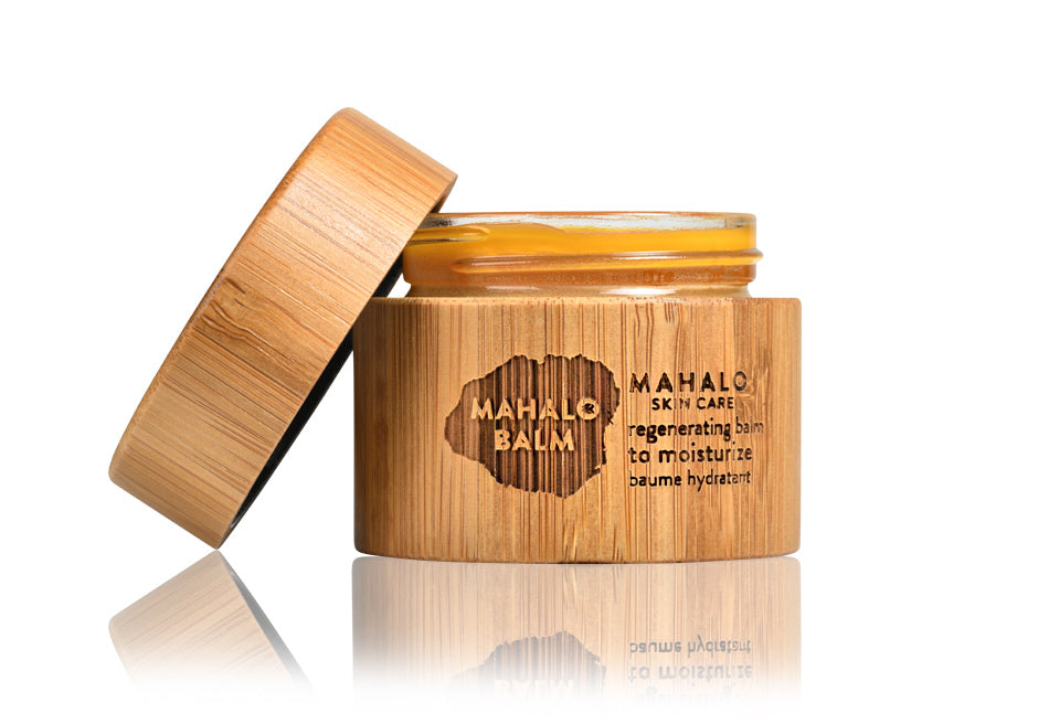 Load image into Gallery viewer, Regenerating Balm - Mahalo Skincare - YouFromMe