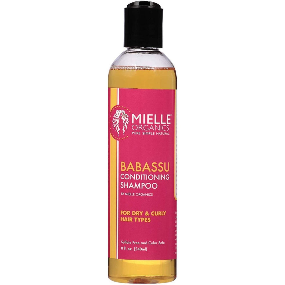 Mielle Organics Babassu Conditioning Shampoo - YouFromMe.