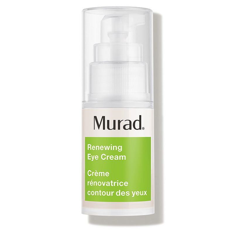 Renewing Eye Cream