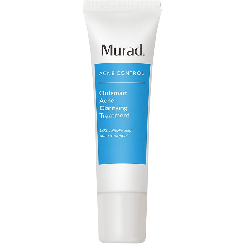 Mini Outsmart Acne Clarifying Treatment