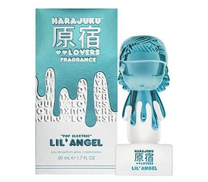 Pop Electric LIL ANGEL Eau de Parfum - YouFromMe