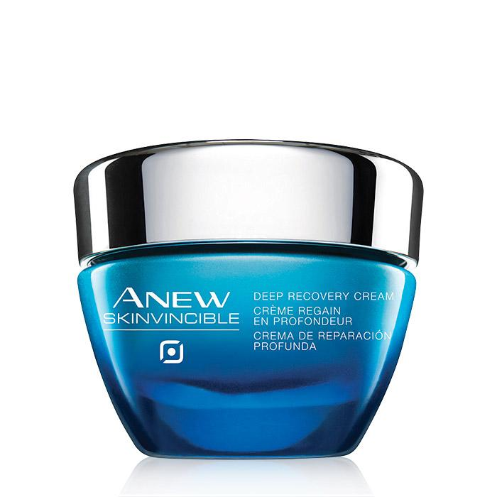 Load image into Gallery viewer, Youfromme - Anew Skinvincible Deep Recovery Cream