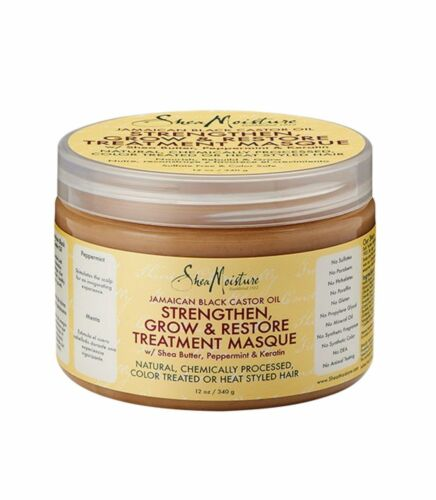 Strengthen, Grow & Restore Treatment Masque