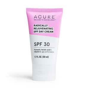 Radically Rejuvenating SPF 30 Day Cream - Acure - YouFromMe