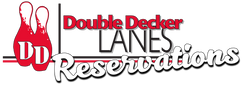Double Decker Lanes Reservations