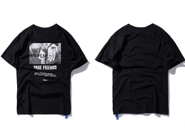 T-shirt True Friends