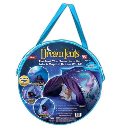 Indoor Dream Tent for Kids