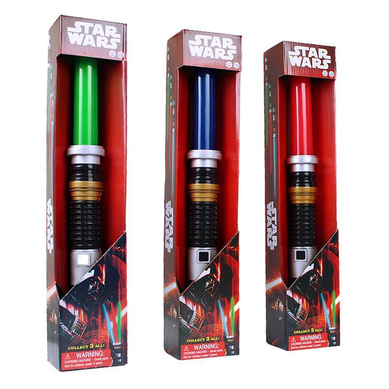 STAR WARS LIGHT SABER