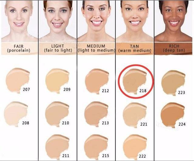 Amazing Concealer / Make-Up Cover