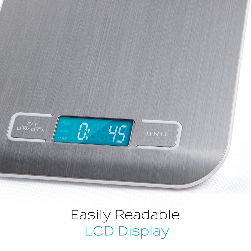 Digital Kitchen Food Scale