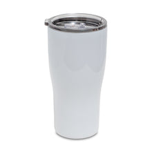 Load image into Gallery viewer, 20oz Curve Sublimation Tumbler