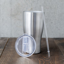 Load image into Gallery viewer, 20oz Curve Tumbler