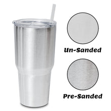Load image into Gallery viewer, Pre-Sanded 30oz Tumbler