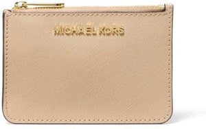 Michael Kors Jet Set Travel Coin Pouch with ID Holder - 75000 Flo Points