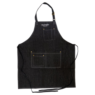 MFC Craft Apron - 27500 Flo Points
