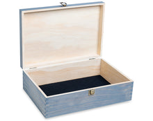 Load image into Gallery viewer, Wood Memory Boxes - XL Size