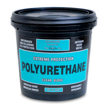 Load image into Gallery viewer, CrystaLac Extreme Protection (EP) Polyurethane Gloss