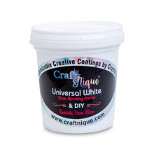 Load image into Gallery viewer, CrystaLac Universal White (Base/Primer)