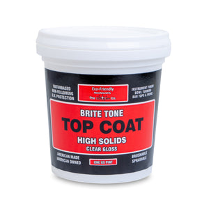 CrystaLac Brite Tone (BT) Gloss Finish
