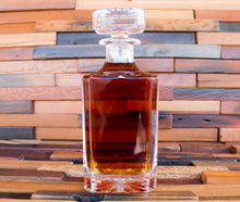 Load image into Gallery viewer, Whiskey Decanter - 750ML - Case of 6