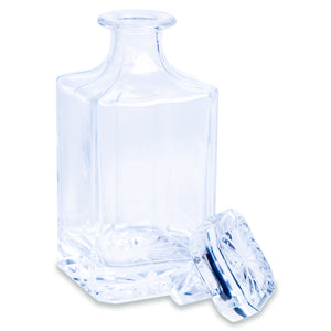 Whiskey Decanter - 750ML - Case of 6
