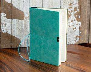 Leatherette Journal - Gift