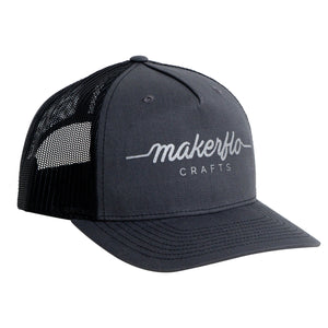 MakerFlo Swag Hat - 25000 Flo Points