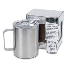 Load image into Gallery viewer, 12oz Camper Mug
