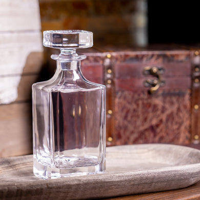 Whiskey Decanter - 750ML