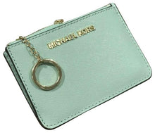 Load image into Gallery viewer, Michael Kors Jet Set Travel Coin Pouch with ID Holder - 75000 Flo Points