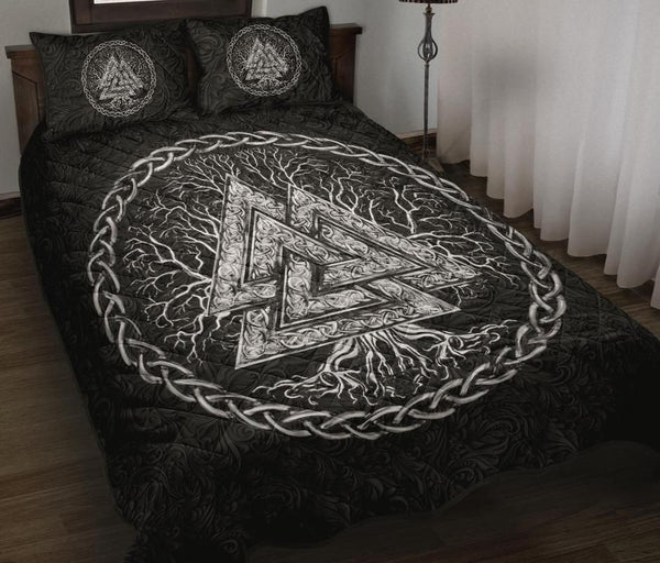 Viking Quilt Set HNQVK0002