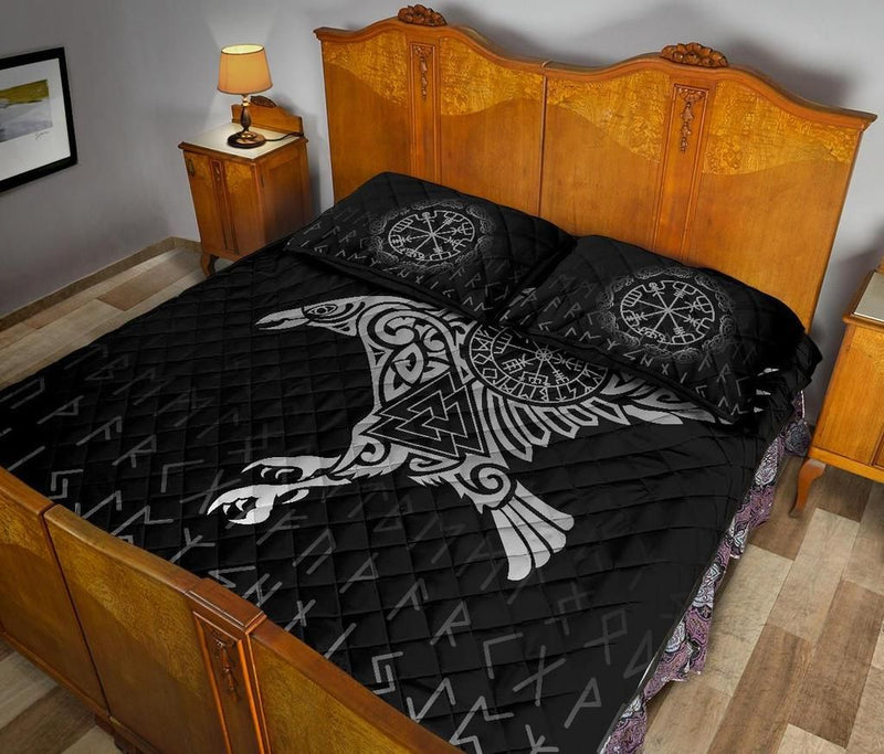 Viking Quilt Set HNQVK0006