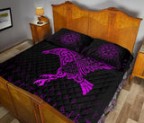 Viking Quilt Set HNQVK0010